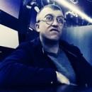 Высоцкий Евгений