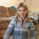 Надежда Русакова (Коновалова)