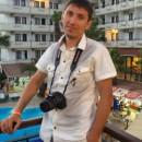 Александр Рыжов