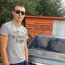 Корягин Олег