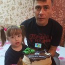 Джалилов Олег