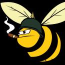 Свирепый Пчел