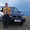 Новоселов Олег