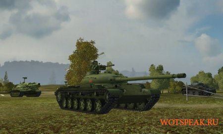 Самые лучшие танки 10 уровня WOT World of tanks