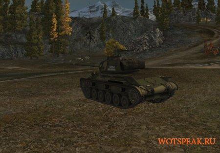 Обзор легкого танка ЛТТБ - гайд по танку ЛТТБ World of tanks (WOT)