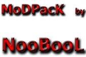 Модпак от NooBooL - сборка модов для World of tanks 0.9.22.0.1 WOT