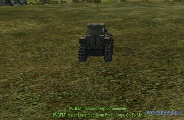 Новый мод для радио wargaming. Fm | общие | world of tanks.