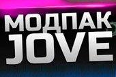 Сборка модов от Джова - модпак от Jove для World of Tanks 0.9.17.0.2 WOT