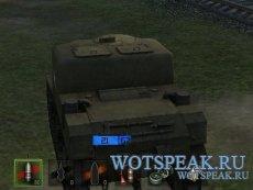 Мод калькулятор брони World of tanks 0.9.8.1 WOT