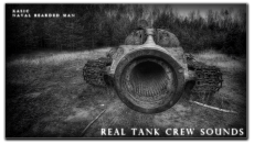RTCS - реалистичная озвучка экипажа для World of tanks 0.9.17.1 WOT
