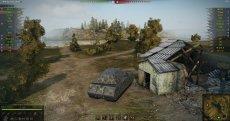 Рейтинг игроков в бою без XVM для World of tanks 1.0.1.1 WOT