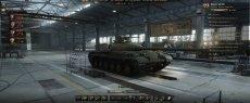 Замена базового ангара на премиум без прем-аккаунта для World of tanks 0.9.22.0.1 WOT