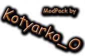 Сборка модов от Котярко - Kotyarko_O`s ModPack для World of tanks 0.9.17.1 WOT
