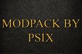 Модпак от Психа - сборка модов от PSIX для World of Tanks 0.9.15.2 WOT