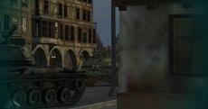 Шкурки Эстета - зоны пробития при наведении на танк для World of tanks 0.9.19.1.2 WOT (+ вариант с постоянной заменой)