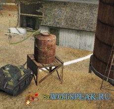 GameOver Notify - информатор о завершении боя для World of tanks 1.6.1.1 WOT