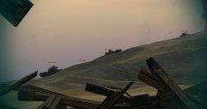 Мод Тень (Shadow) - контур танка на месте последнего засвета врага World of tanks 1.1.0.1 WOT