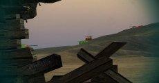 Мод Тень (Shadow) - контур танка на месте последнего засвета врага World of tanks 0.9.21.0.3 WOT