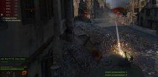 Броняня - мод расчета вытанкованного урона в бою для World of tanks 0.9.20.1 WOT