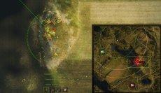 Красные шары на месте выстрела артиллерии - читерский мод для арты World of tanks 1.10.1.0 WOT