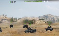 Расширенная настройка DebugPanel для World of tanks 1.0.2.3 WOT (4 варианта)