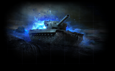Альтернативные загрузочные экраны для World of tanks 1.9.0.3 WOT