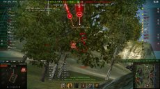 Конфигурация XVM (оленеметра) от Ms_Ramis для World of Tanks 1.6.0.0