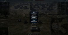 Красивый интерфейс в ангаре и бою от KutuzoFFF_22rus для World of tanks 0.9.19.0.2