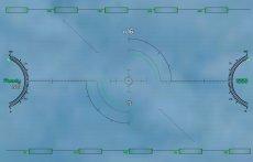 Улучшенный прицел Jimbo ZX для World of tanks 0.9.21.0.3 WOT