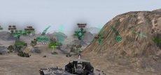 Улучшенный прицел Jimbo ZX для World of tanks 1.6.1.4 WOT