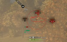 Новый удобный прицел от marsoff для World of tanks 1.2.0.1 WOT