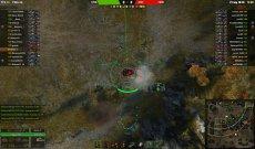 Новый прицел Staple для World of tanks 1.10.0.0 WOT