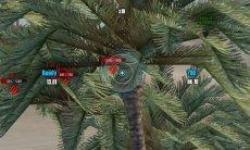 """Минималистические прицелы """"Assassin""""  для World of tanks 1.10.0.0 WOT (2 варианта)"""