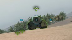 """Минималистические прицелы """"Assassin""""  для World of tanks 1.11.0.0 WOT (2 варианта)"""