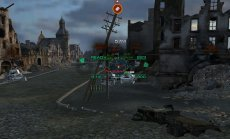 "Набор прицелов ""Магнитола"" для World of tanks 1.9.1.1 WOT"