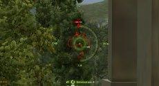 Минималистический прицел OverCross для World of tanks 0.9.22.0.1 WOT
