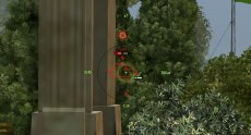 Минималистический прицел OverCross для World of tanks 1.12.1.0 WOT