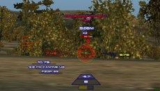 Прицел Терминатор (Terminator) для World of tanks 1.10.0.0 WOT
