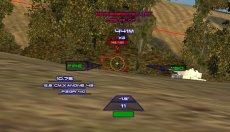 Прицел Терминатор (Terminator) для World of tanks 0.9.20.1.3 WOT