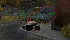 Прицел Квадрат (Square)  для World of tanks 0.9.22.0.1 WOT (Rus + Eng версии)