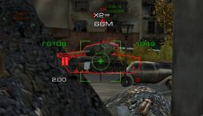 Прицел Квадрат (Square)  для World of tanks 1.0.2.1 WOT (Rus + Eng версии)