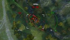 Прицел Артиллерийский Arti (ST) для World of tanks 1.6.1.1 WOT