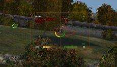 Прицел Eagle для World of tanks 1.6.1.1 WOT