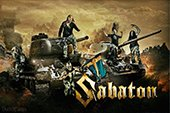 Музыкальный мод группы Sabaton для World of Tanks 0.9.20.1  WOT