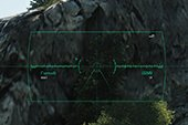 Бирюзовый прицел ZX2 для World of Tanks 1.3.0.1 WOT