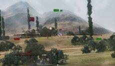 Набор прицелов Storm для World of tanks 1.6.1.4 WOT (RUS+ENG версии)