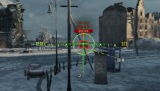 Прицел Sniper для World of Tanks 1.8.0.1 WOT