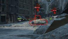 Прицел Sniper для World of Tanks 1.5.1.2 WOT
