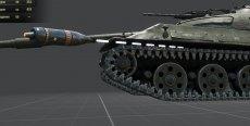 Мод Боевые раны (Battle Hits) - показ полученных и нанесенных попаданий в бою для World of tanks 1.7.0.2 WOT