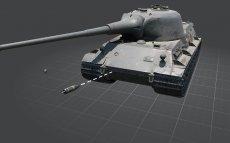 Мод Боевые раны (Battle Hits) - показ полученных и нанесенных попаданий в бою для World of tanks 1.10.0.0 WOT